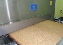 Linia do produkcji musli