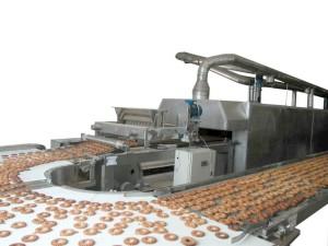 Nawroty 90st i 180st do wyrobów cukierniczych