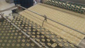 Typy i zastosowanie maszyn cukierniczych
